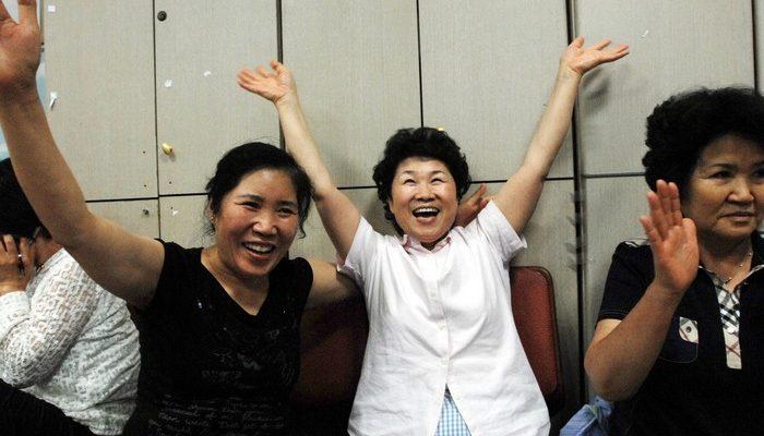 В Южной Корее объявили о победе над MERS (видео)