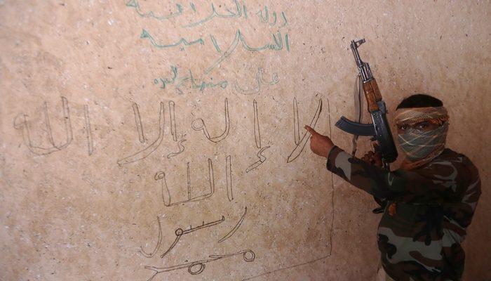 США нанесли 7 авиаударов по позициям «Исламского государства»