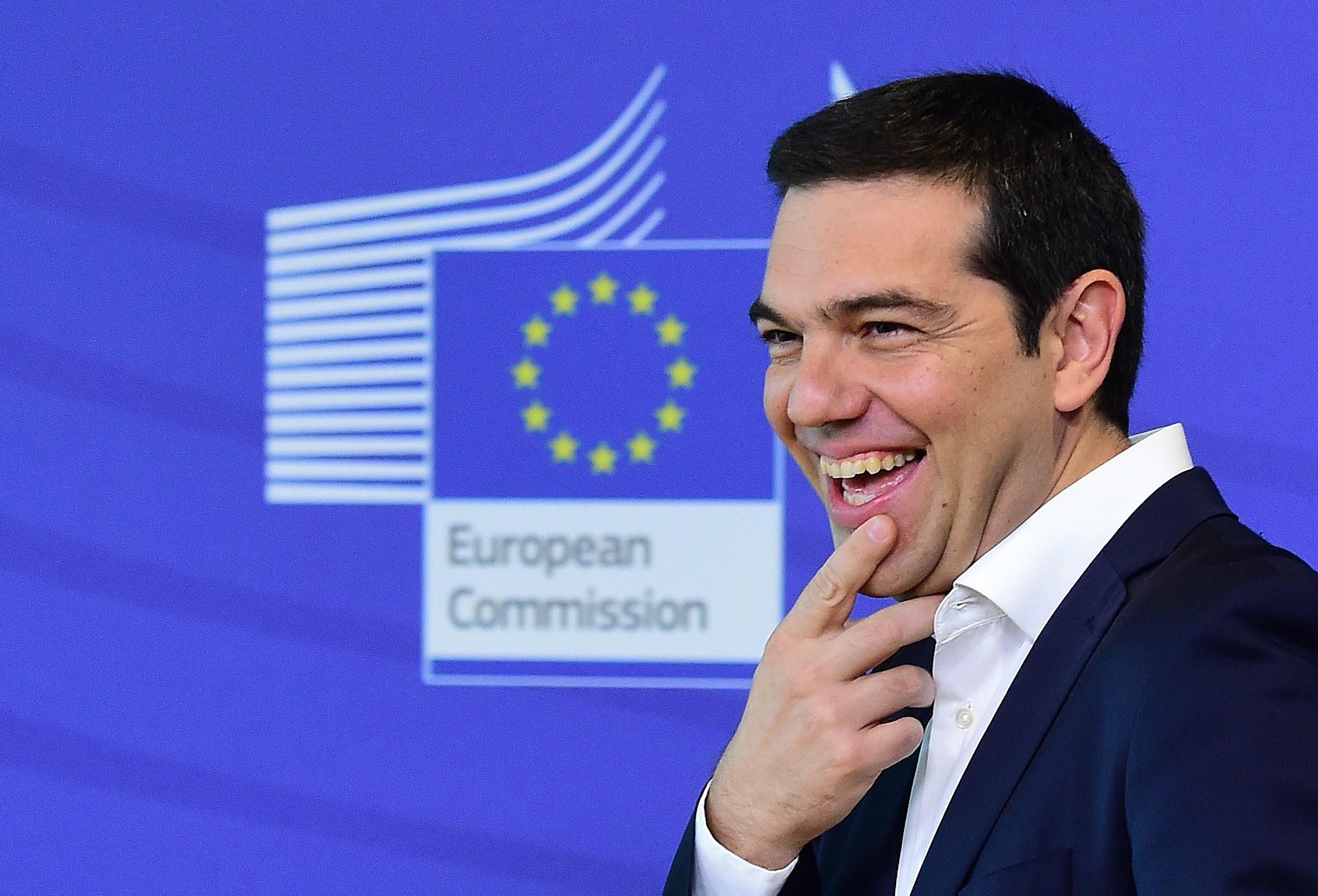 Греция, ЕС, Дональд Туск