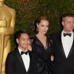 Анджелина Джоли, Кино, США, Камбоджа, фильм