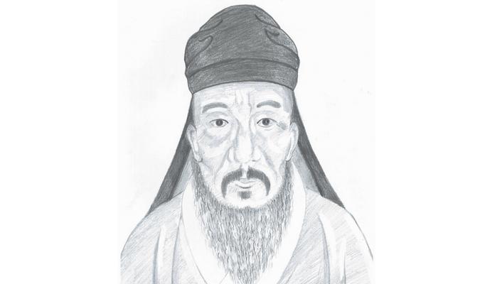 Фан Сяожу — влиятельный и непреклонный конфуцианский учёный и чиновник