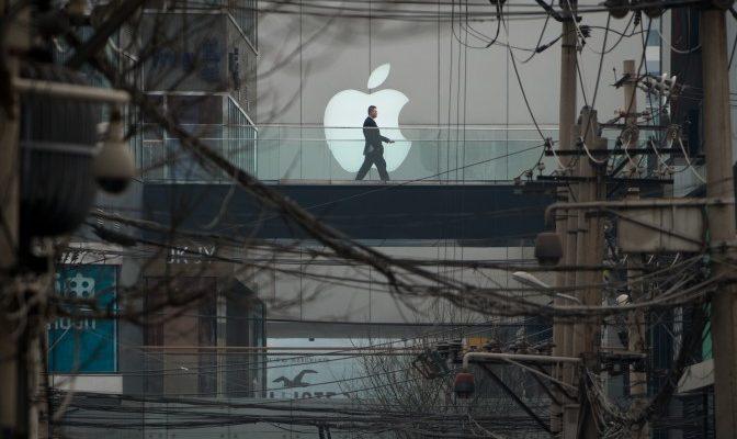 Торговая война между США и Китаем: китайские власти хотят вытеснить иностранные технологические  компании