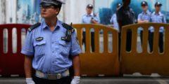 Новый китайский законопроект не позволит адвокатам защищать клиентов