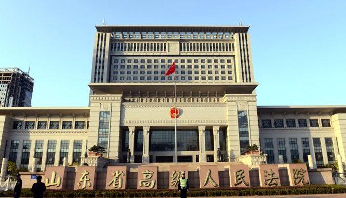 Насилие над адвокатами в китайских судах
