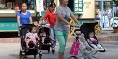 Китайская компания запретила сотрудницам рожать без разрешения