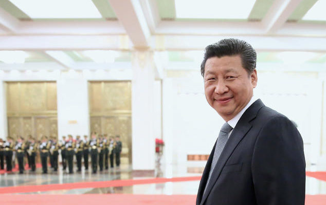 Сенсация: китайские чиновники будут давать присягу на верность Конституции. Текст присяги
