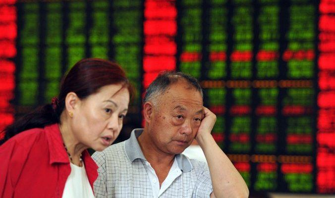 Биржа как банкомат для властей: специфика китайского фондового рынка
