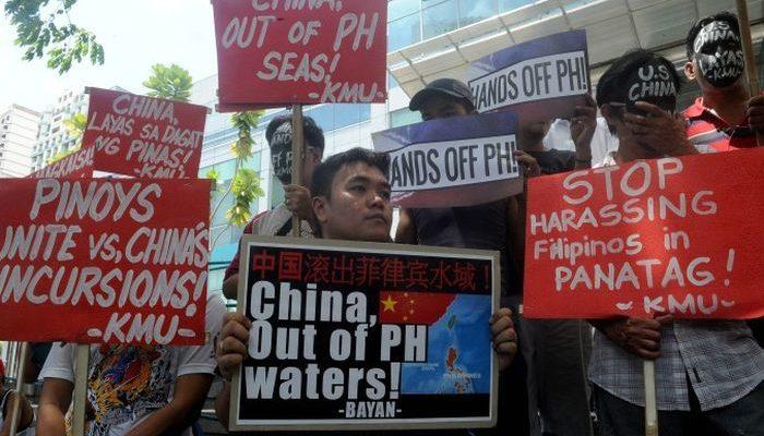 Зачем Китай строит острова в Южно-Китайском море?