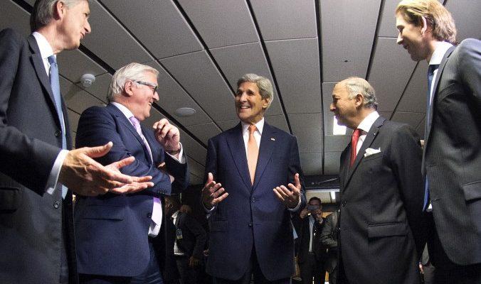 Соглашение с Ираном вызвало неоднозначную реакцию в мире