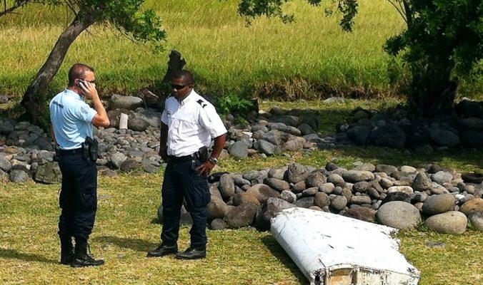 Найденные в Индийском океане обломки могут принадлежать пропавшему в 2014 году борту МН370 (видео)