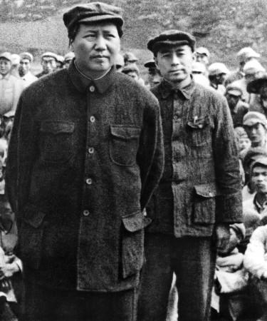 фильм о войне, председатель компартии Мао Цзэдун