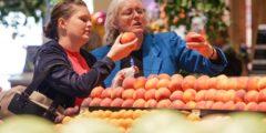 Хит-парад опасных фруктов из Китая