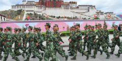 Антикоррупционная кампания Си Цзиньпина добралась до Тибета