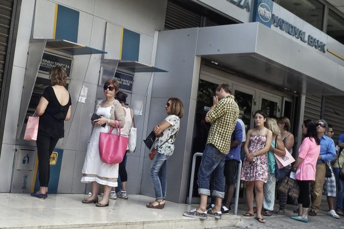 Греция, МВФ, дефолт, Еврогруппа