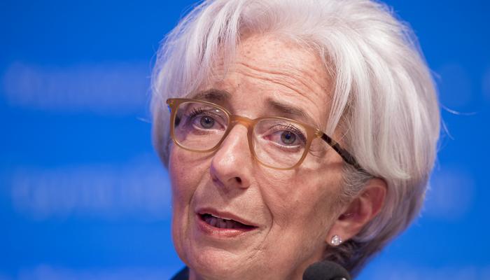 МВФ отказался финансировать Афины