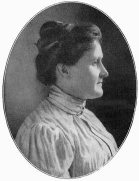 Леонора Пайпер (Wikimedia Commons)