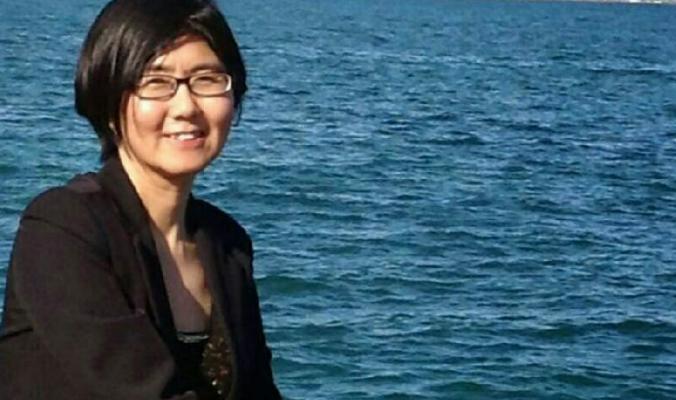 В Китае пропала известная правозащитница вместе со всей семьёй