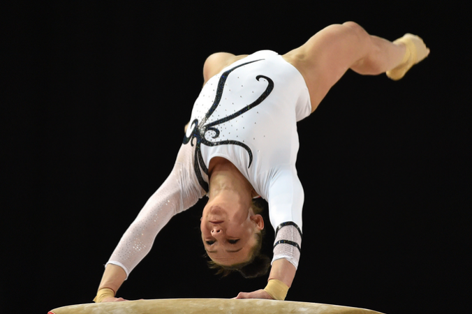 Универсиада, спортивная гимнастика, Кванджу