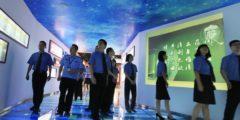 «Камера, мотор, антикоррупция»: оригинальный метод  борьбы с коррупцией китайских властей