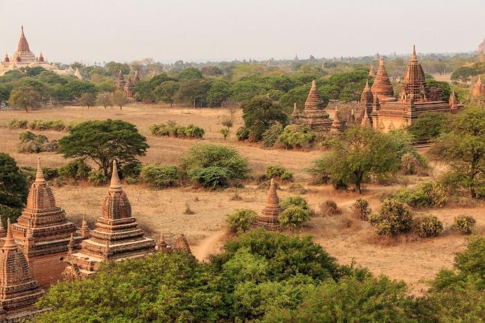 В Мьянме к пожизненному заключению приговорены 153 китайца