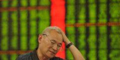 Паника на бирже в Китае может быть вызвана борьбой за власть внутри компартии