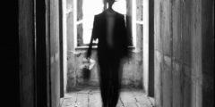 Призраки ― это мужчины, умершие насильственной смертью?