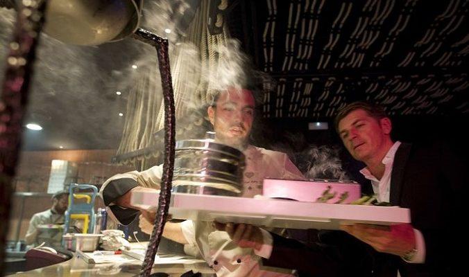 Испанские рестораны попали в международный топ-20
