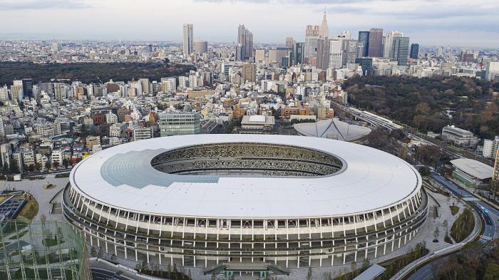 Строительство Олимпийского стадиона в Токио обойдётся дороже