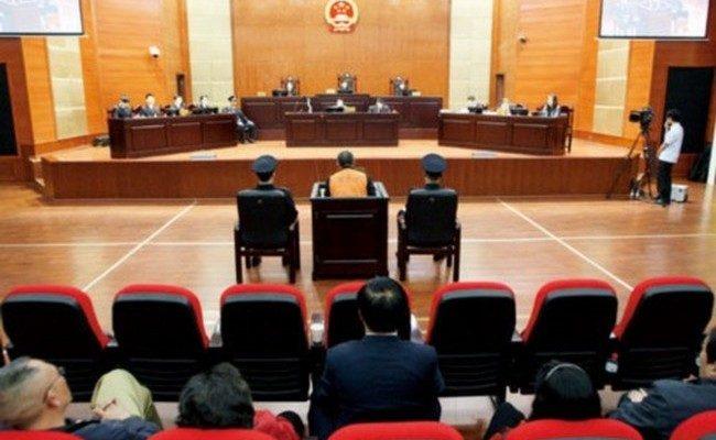 Исповедь китайского адвоката о судебной системе Китая