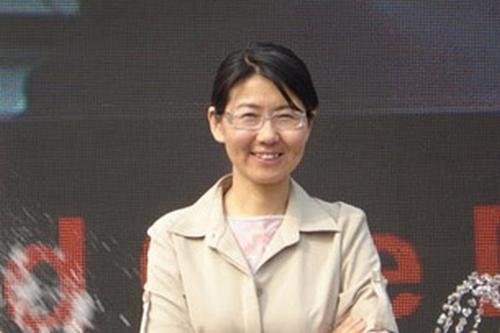 Арестованная адвокат Ван Юй. Фото с epochtimes.com