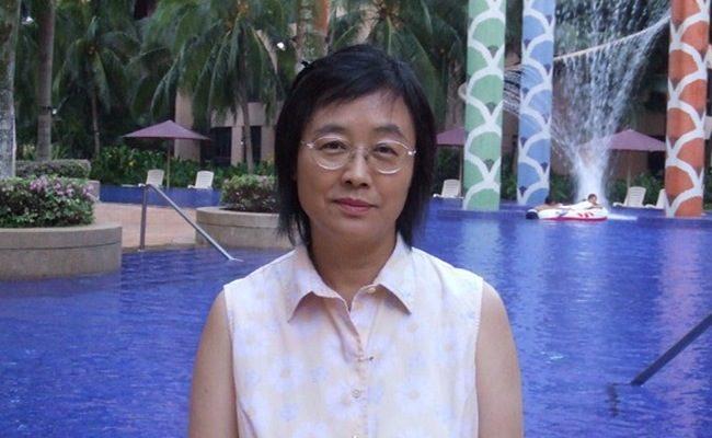 В Китае более 100 адвокатов выступили в защиту похищенной властями коллеги
