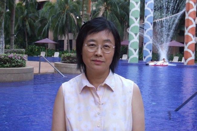 Адвокат-правозащитник Ван Юй. Фото: epochtimes.com
