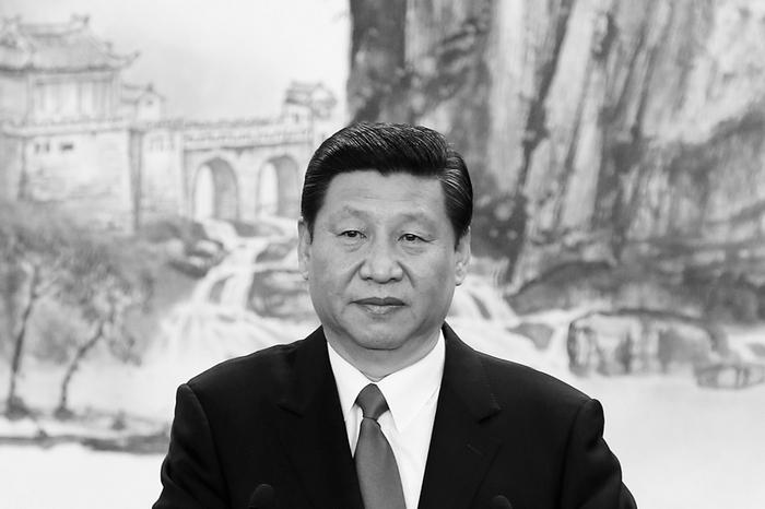 Си Цзиньпин. Фото с epochtimes.com