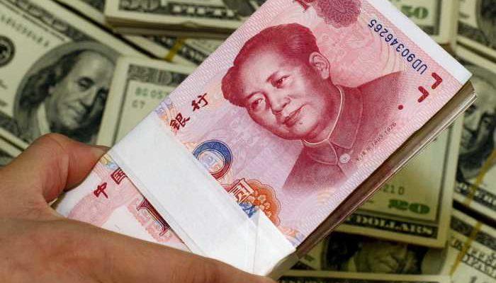 Два шага, которые успел предпринять Китай до поднятия ФРС процентной ставки