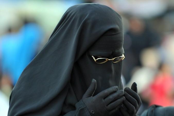 Фото: FAYEZ NURELDINE/AFP/Getty Images