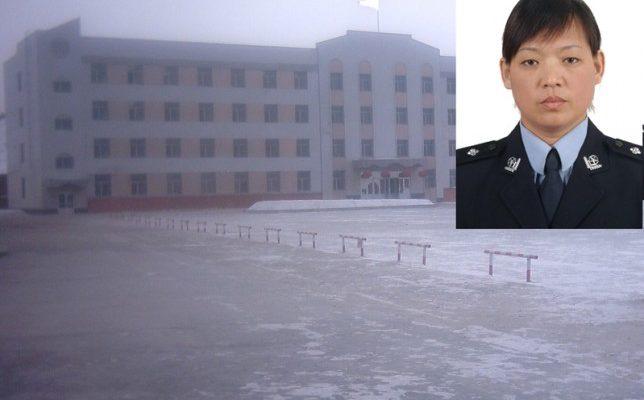 Из палача — в жертвы: женщина-полицейский подаёт иск на бывшего китайского диктатора