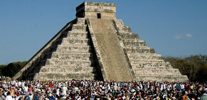 Профессор из Гарварда оспорил открытие школьником затерянного города майя