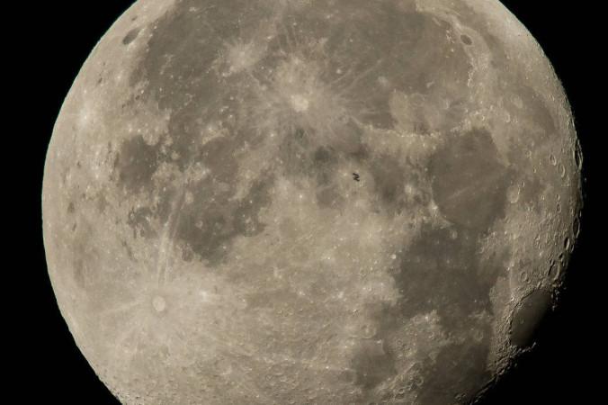 Фото: NASA/Bill Ingalls