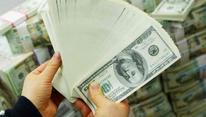 В Турции обнаружена подлинная купюра в $1 миллион