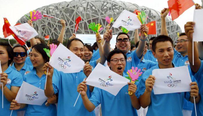 Предварительный бюджет Олимпийских игр в Пекине составит $3,9 миллиарда