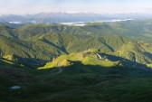 Перевал Гум-Баши. Фото: 35photo.ru