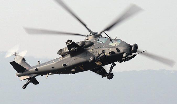 Самолёты и другая военная техника, которую китайцы скопировали у США
