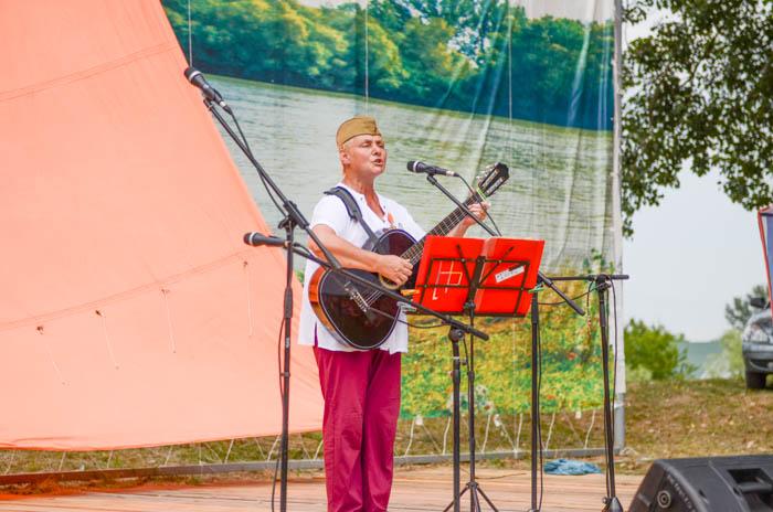 Фестиваль бардовской песни состоялся на Кубани. Фото: Андрей Михайловский/Великая Эпоха