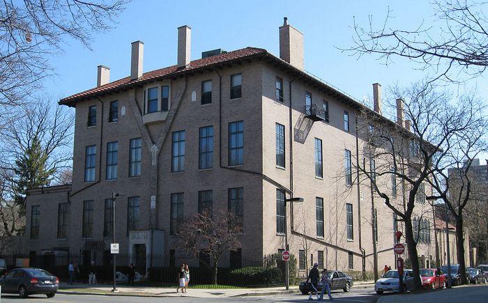 Дом-музей Гарднер в Бостоне. Фото: commons.wikimedia.org