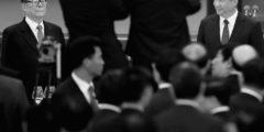 Бывший глава Китая Цзян Цзэминь взят под контроль