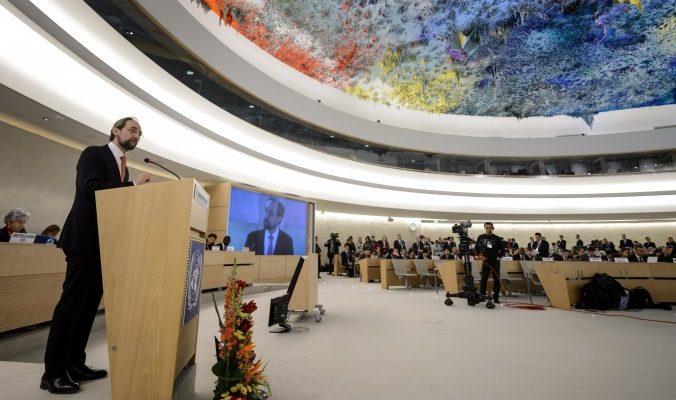 Правозащитные группы призывают ООН прекратить торговлю органами в Китае