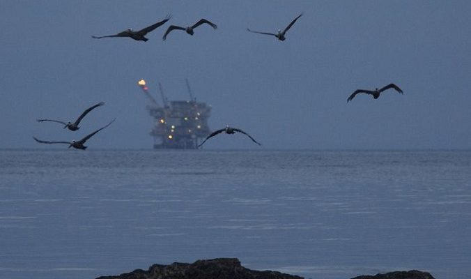 В Средиземном море найдено огромное газовое месторождение