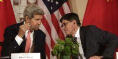 Китай продаёт американские гособлигации, чтобы спасти юань