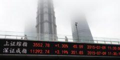 Состояние китайской биржи может обернуться великой депрессией