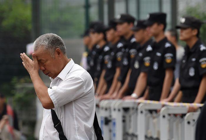 полицейские-цензоры появятся в интернет-компаниях